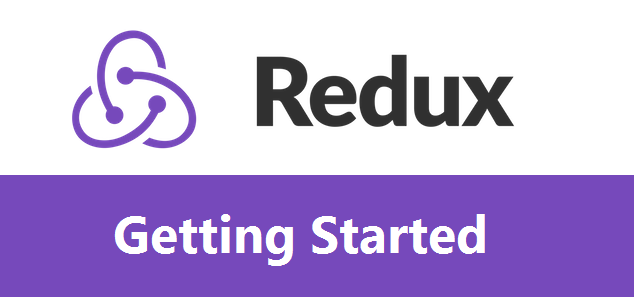 redux getting started
