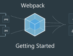 webpack parse objects